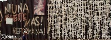 #poesíacontraelmuro / #poetryvsthewall / #poésievsmur: Karl Schembri, Malta