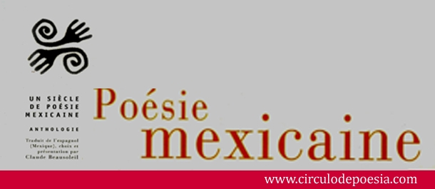 Poesie Mexicaine