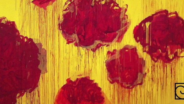 cy twombly 3