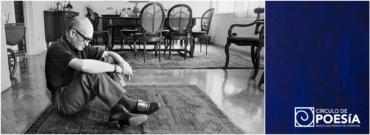 Carlos Drummond de Andrade, por Alfredo Fressia