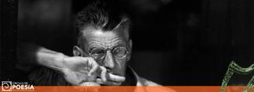 Irish Poetry Dossier: Samuel Beckett