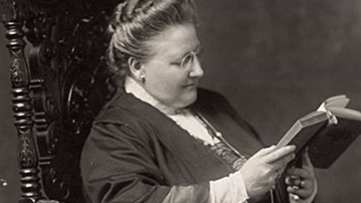 100 Pulitzer Poets: Amy Lowell, 1926