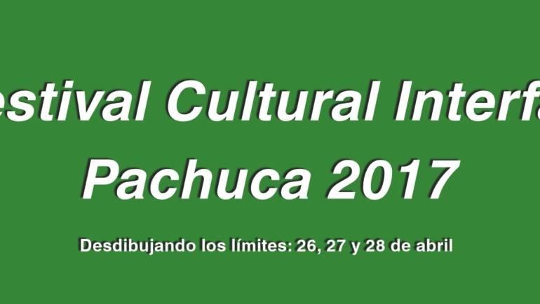 CONVOCATORIA: Interfaz Issste-Cultura, Pachuca 2017.