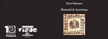 Poesía mexicana: Mario Bojórquez