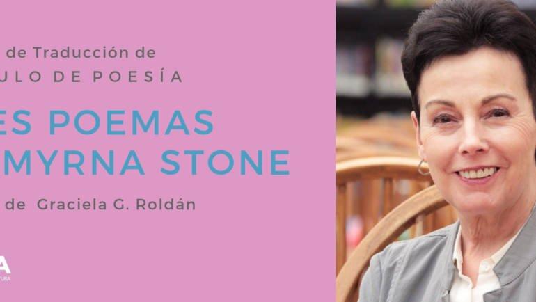 Escuela de Traducción de Círculo de Poesía: Myrna Stone