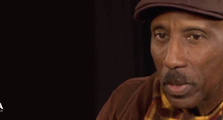 L.A. Poets: Will Alexander