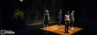 Ansia. Teatro de Sarah Kane