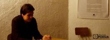 Poesía chilena: Diego Alegría Corona